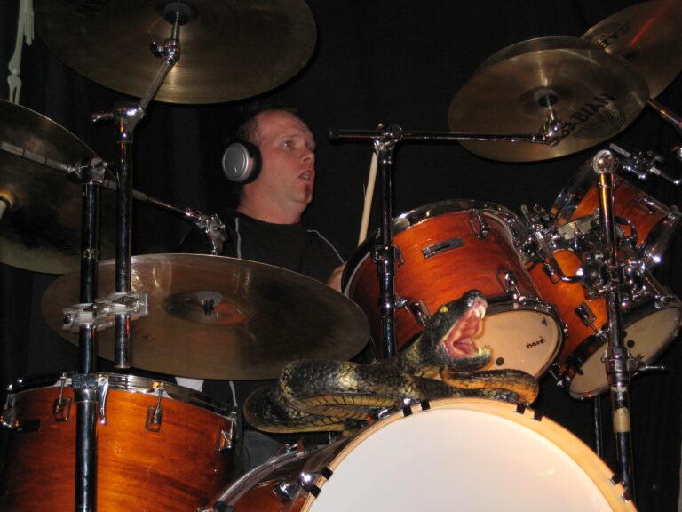 Show MSB 2008