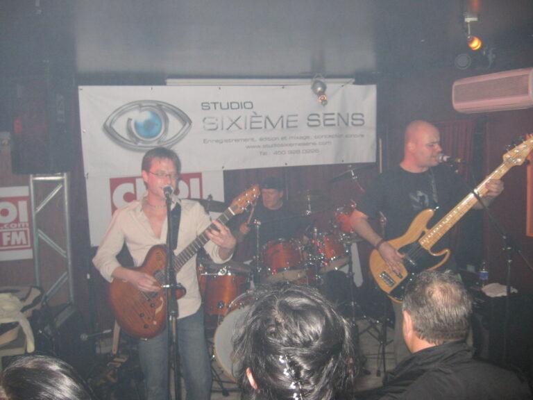 Beloeil 2007