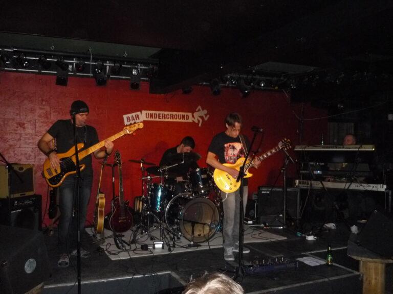 Bar L'Anti 2015