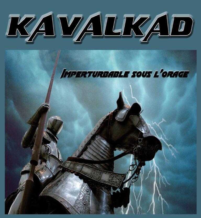 Chandail Kavalkad
