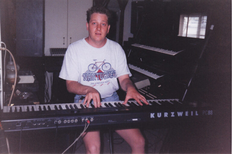 Parabole session 1998